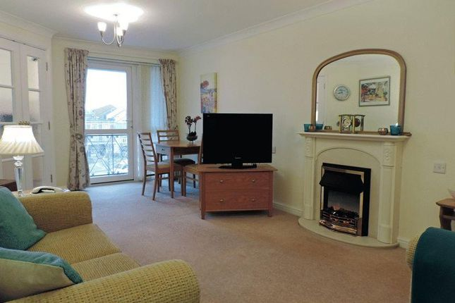 Thumbnail Property for sale in Mills Way, Barnstaple