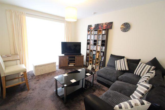 Living Room of Tower Hill Mews, Hessle HU13