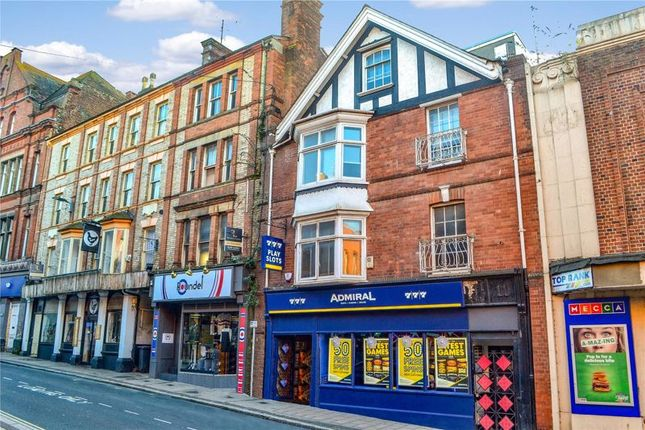 Thumbnail Detached house for sale in Fore Street, Exeter