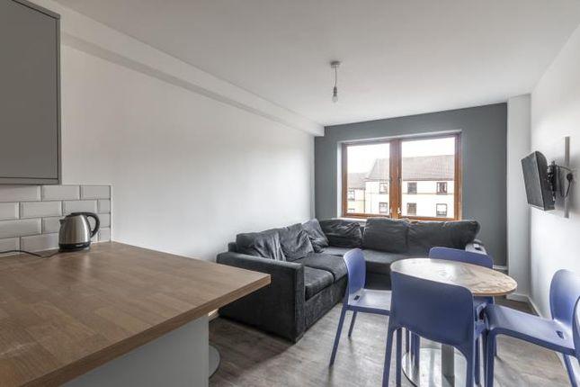 Thumbnail Flat to rent in West Bryson Road, Edinburgh