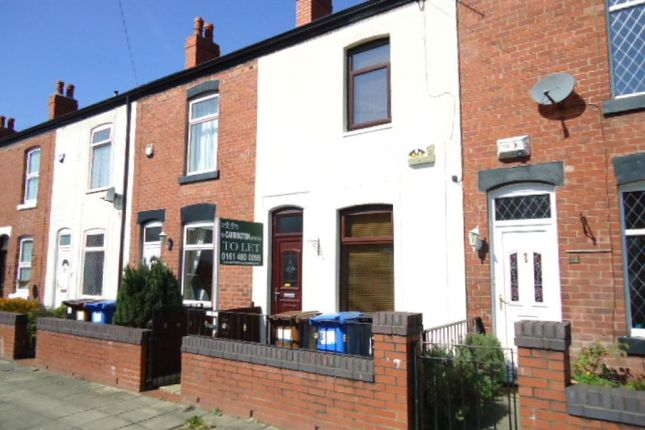 Thumbnail Detached house to rent in Caistor Street, Stockport