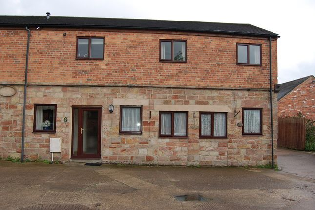 Thumbnail Barn conversion to rent in Ambercourt, Horsley Woodhouse, Derby
