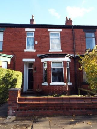 Thumbnail Terraced house for sale in Oswald Road, Chorlton Cum Hardy, Manchester, Greater Manchester