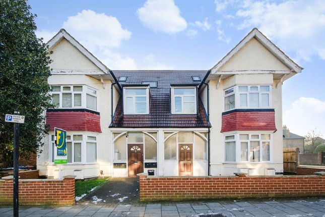Thumbnail Flat to rent in Nibthwaite Road, Harrow