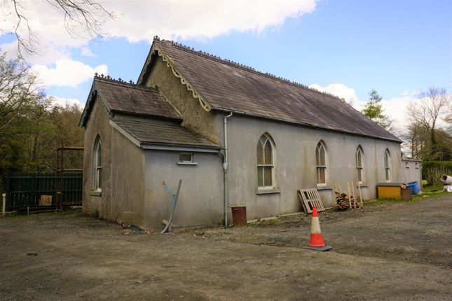 Thumbnail Detached house for sale in Glenanne Road, Armagh