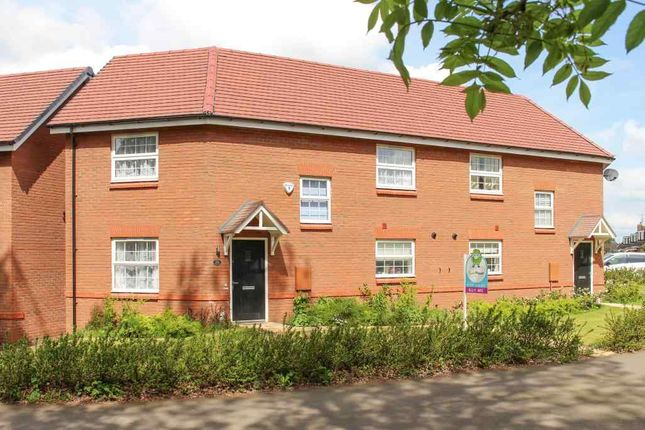 Thumbnail Semi-detached house for sale in Stewkley Road, Wing, Leighton Buzzard