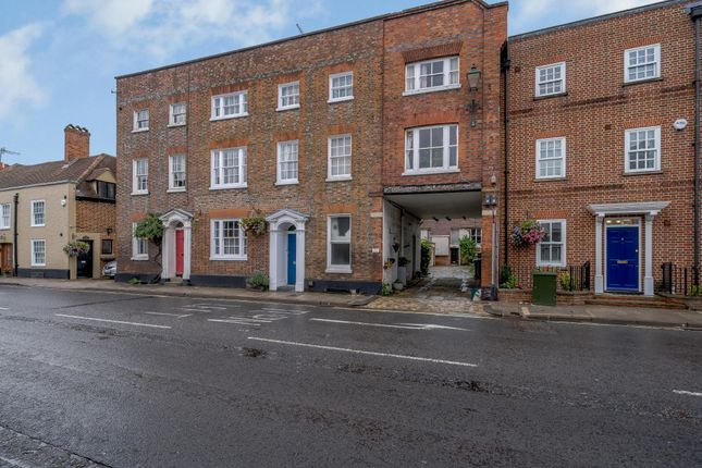 4 bed terraced house for sale in Bell Street, Henley-On-Thames, Oxfordshire RG9