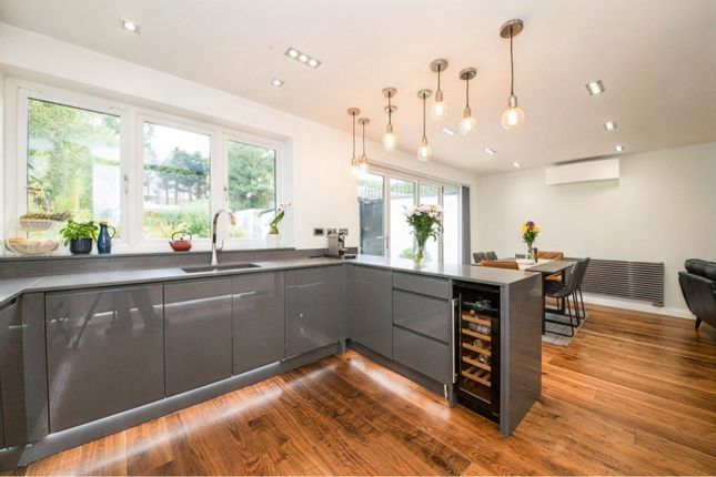 Kitchen of Calmont Road, Bromley BR1