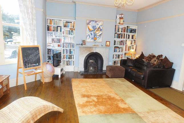 Thumbnail Terraced house to rent in Newsham Drive, Liverpool