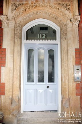 Picture No. 05 of Regent Road, Leicester, Leicestershire LE1