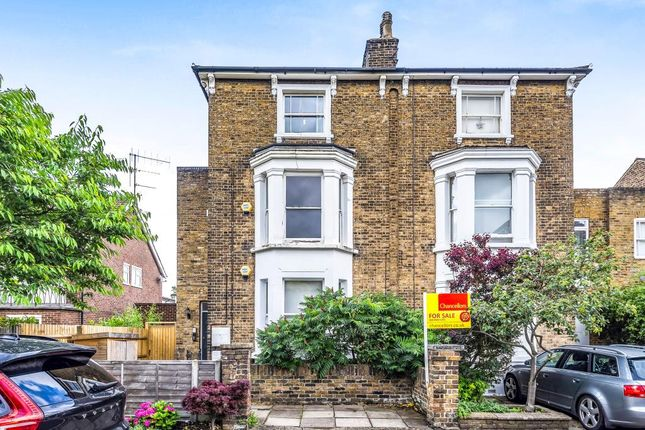 Thumbnail Flat for sale in Richmond Upon Thames, London