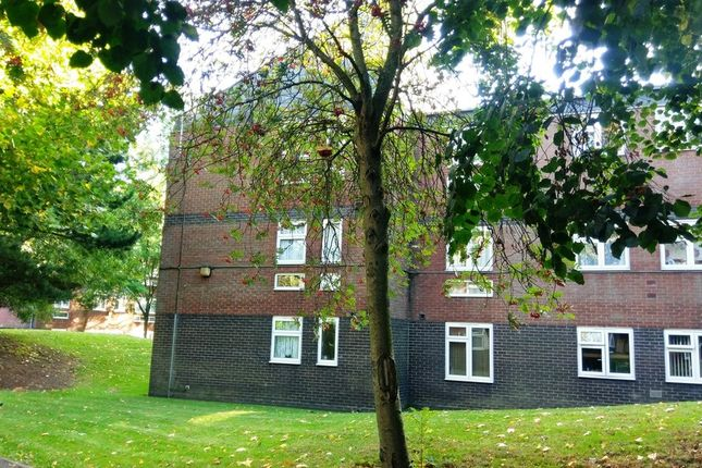 Thumbnail Flat for sale in Jaffray Road, Erdington, Birmingham