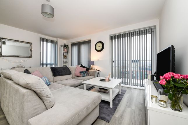 Thumbnail Flat for sale in Chelmsford, Essex