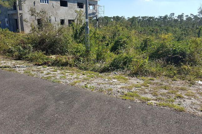 Land for sale in Indigo, Nassau/New Providence, The Bahamas