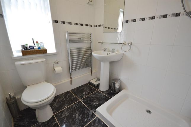 Ensuite 1 of Greenhill Crescent, Haverfordwest SA61