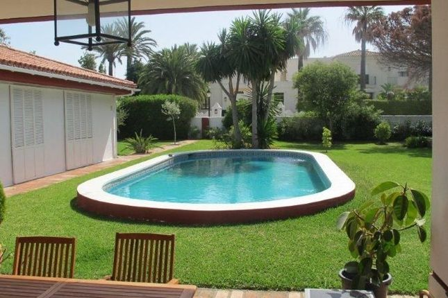 Villa for sale in Guadalmina Baja, Malaga, Spain