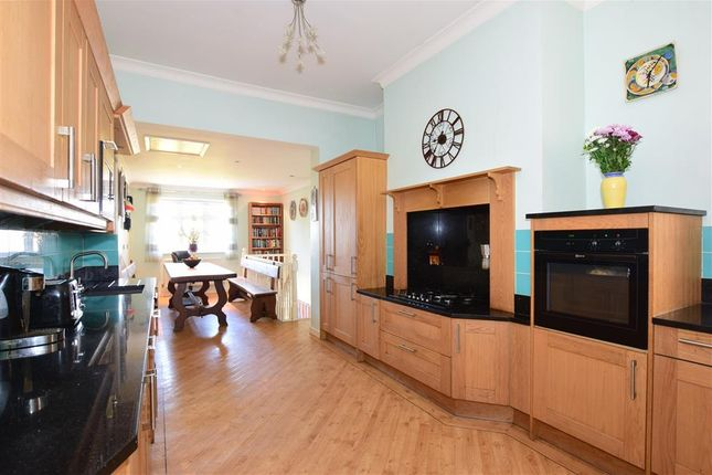 Thumbnail Detached house for sale in Maidstone Road, Chatham, Kent