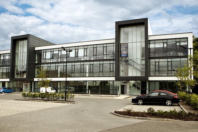 Office to let in Rosewell House, 2A Harvest Drive, Newbridge, Edinburgh, Midlothian