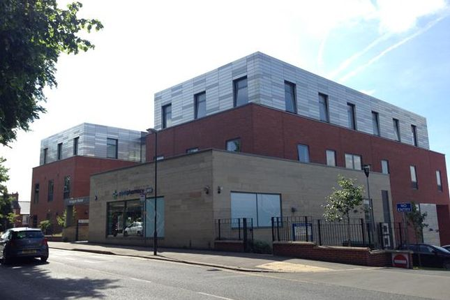 Thumbnail Office to let in Ashgate Manor, Ashgate Road, Chesterfield, Derbyshire