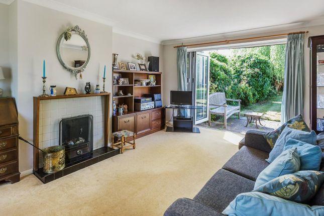 Surrey Estates of Ockley Road, Ewhurst, Cranleigh GU6