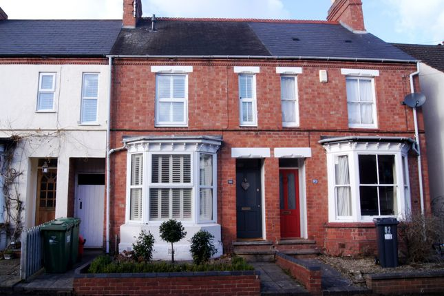 3 bed terraced house for sale in Henry Street, Kenilworth
