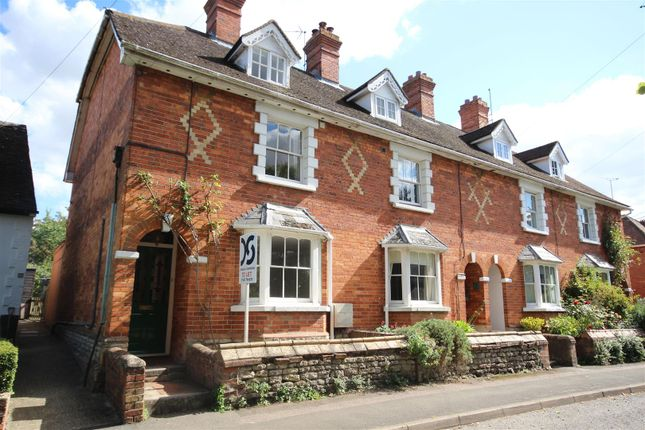 Thumbnail End terrace house to rent in Ormond Road, Wantage