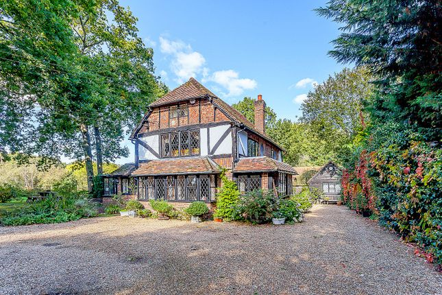 Thumbnail Detached house for sale in Rowhook Hill, Rowhook