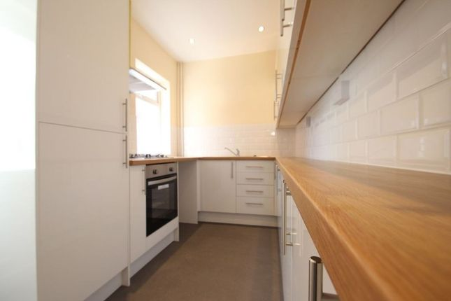 Thumbnail Property to rent in Jarrom Street, Leicester
