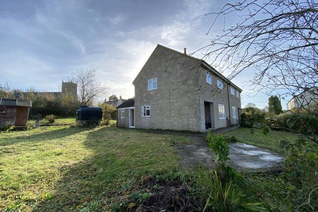 3 bed semi-detached house to rent in Church Lane, Cloford, Nr Frome BA11