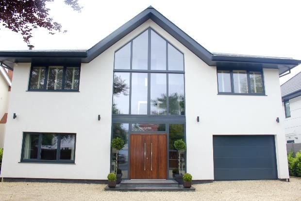 Thumbnail Detached house for sale in Timms Lane, Freshfield, Liverpool