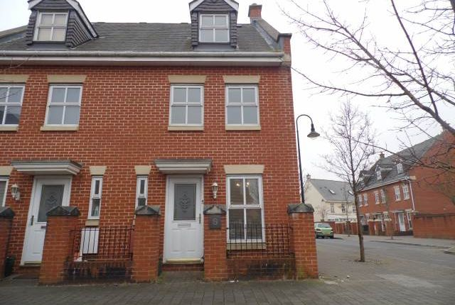 Thumbnail Property to rent in Vale Mill Way, Weston Village, Weston Super Mare