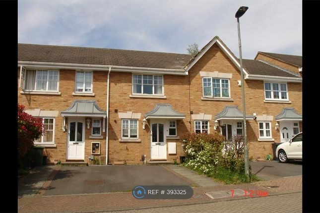 Thumbnail Terraced house to rent in Farrier Close, Bromley/Bckley