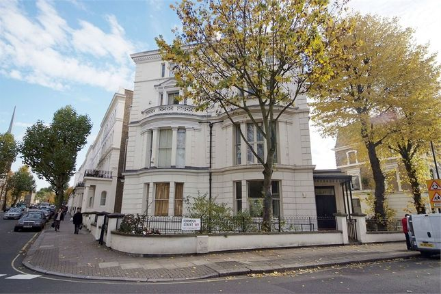 Thumbnail Flat for sale in Warwick Avenue, Little Venice, London