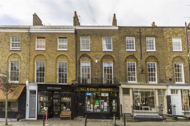 Thumbnail Flat for sale in Amwell Street, London