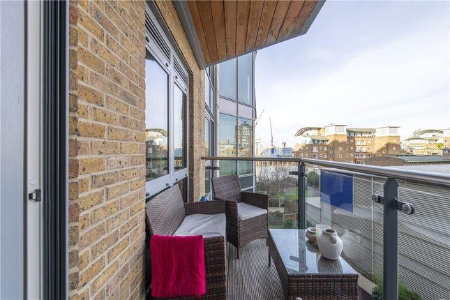 Picture No. 15 of Flotilla House, Juniper Drive, London SW18