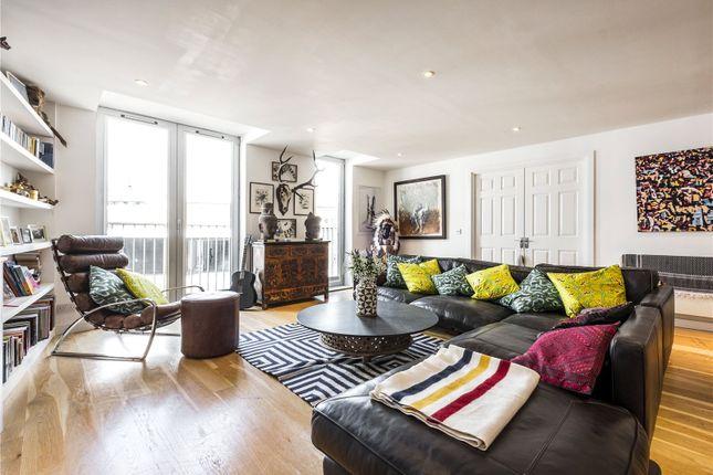 Thumbnail Flat for sale in Bickels Yard, 151-153 Bermondsey Street, London