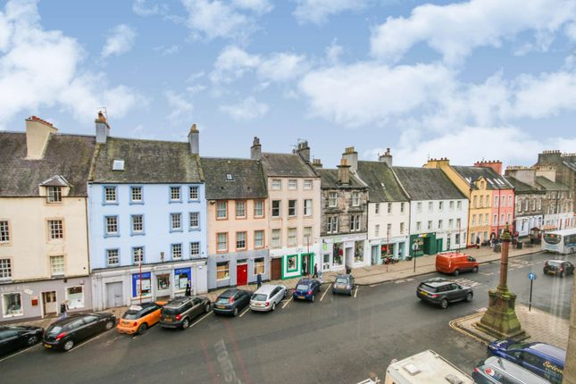 Thumbnail Flat for sale in High Street, Haddington