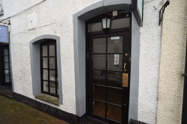 Thumbnail Retail premises to let in White Hart Yard, Market Place, Ulverston