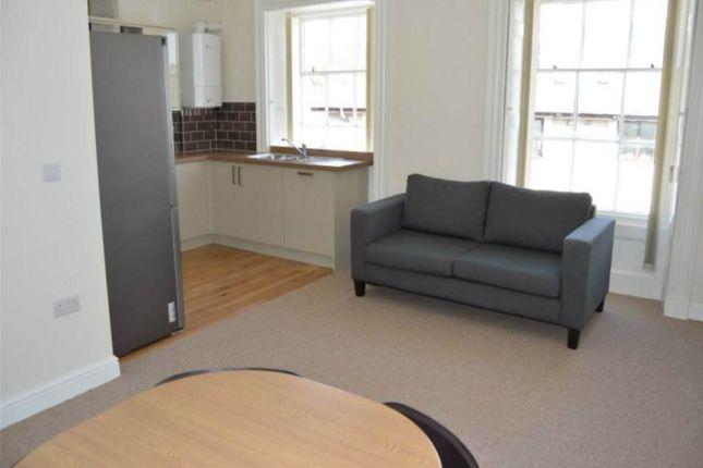 Thumbnail Flat to rent in Bridge Street, Aberystwyth, Ceredigion