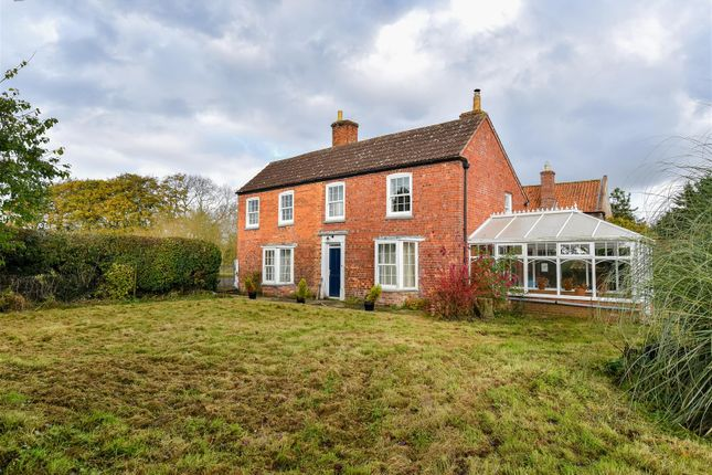 Thumbnail Detached house for sale in Partney, Spilsby