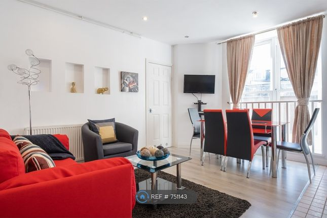 Thumbnail Flat to rent in Adelphi Lane, Aberdeen