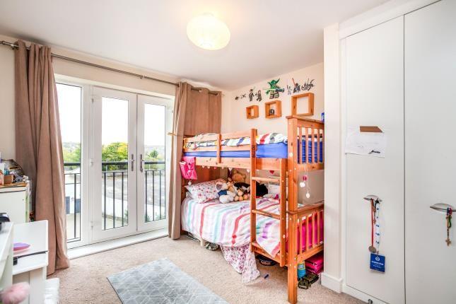 Bedroom 2 of Waterway House, Medway Wharf Road, Tonbridge TN9
