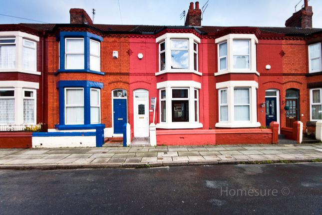 3 bed terraced house for sale in Winchfield Road, Liverpool
