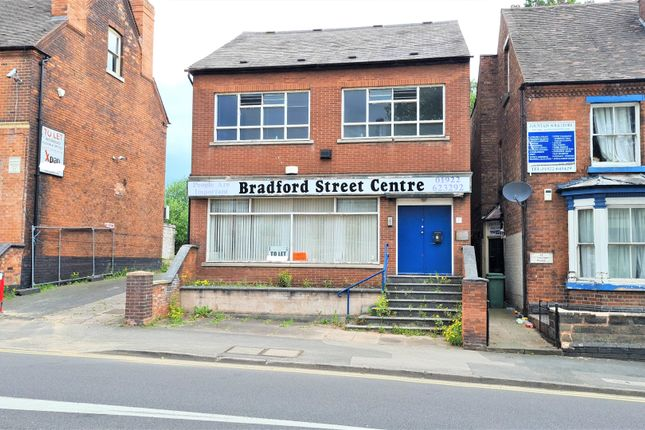 Block of flats for sale in Bradford Street, Walsall