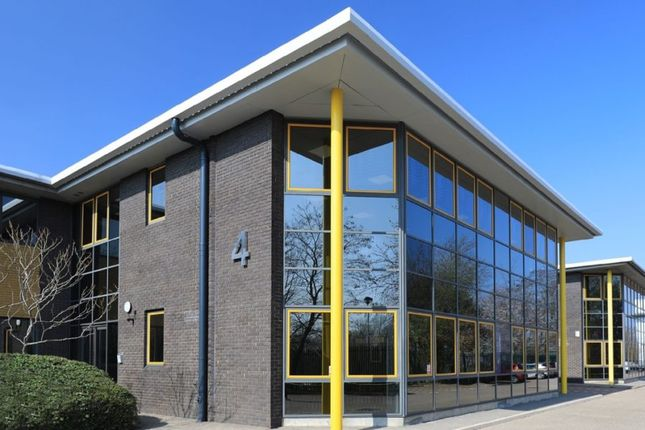 Thumbnail Office to let in Building 4 Axis, Rhodes Way, Watford