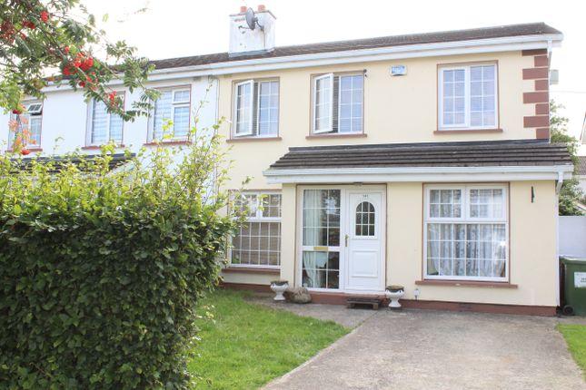 Thumbnail Semi-detached house for sale in 141 The Oaks, Newbridge, Kildare