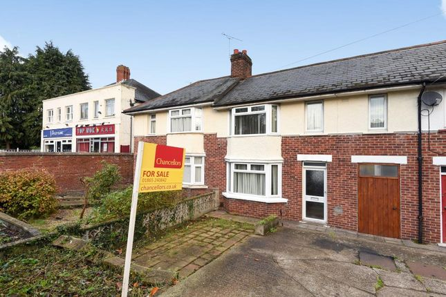 4 bed terraced house for sale in Church Cowley Road, Oxford