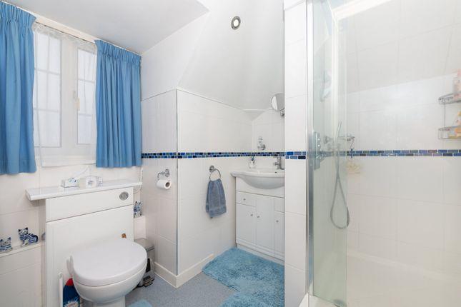Shower Room of Priory Close, Royston SG8