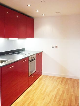 Thumbnail Flat to rent in 42 Queens Road, Nottingham