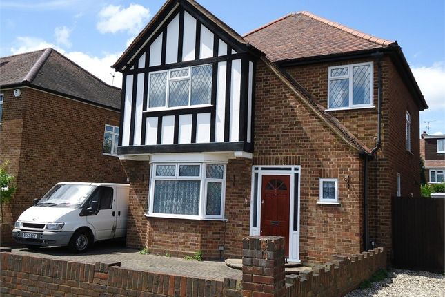 Manor Drive, Hanworth, Middlesex TW13